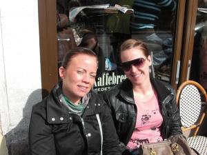 Sofie och Emma