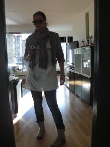 mc boots Zara