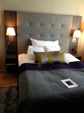 Clarion Post Hotell Göteborg